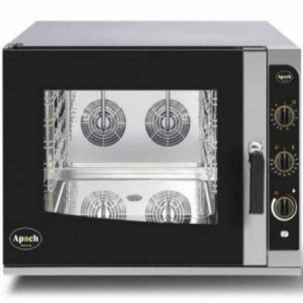 Пароконвектомат AP5M - купить в интернет-магазине key-t.com