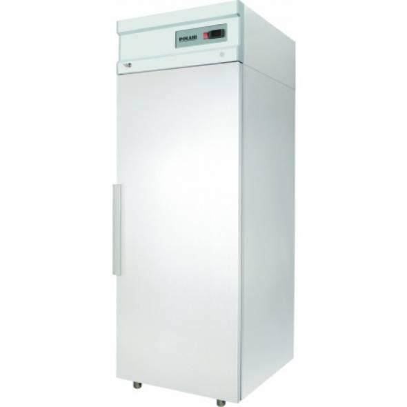Шкаф холодильный POLAIR ШХ-0,5 (CM105-S) - купить в интернет-магазине key-t.com