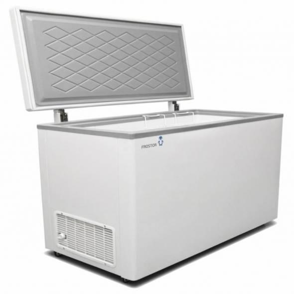 Морозильный ларь F 500 S - купить в интернет-магазине key-t.com