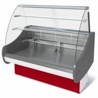 Витрина холодильная Илеть ВХСд-2,1 - купить в интернет-магазине key-t.com