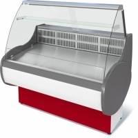 Витрина холодильная Таир ВХСн-1,8 - купить в интернет-магазине key-t.com