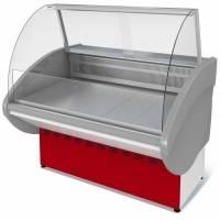 Витрина холодильная Илеть new ВХСн-1,2 - купить в интернет-магазине key-t.com