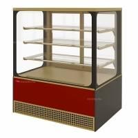 Витрина холодильная Марихолодмаш VS-1,3 Veneto Cube - купить в интернет-магазине key-t.com