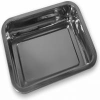 Лоток 600*400*48 мм. нерж. глуб - купить в интернет-магазине key-t.com