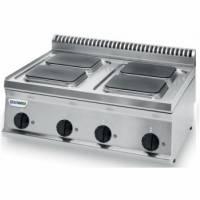 Плита электрическая PCS70E7 - купить в интернет-магазине key-t.com
