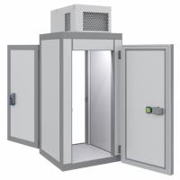 Камера холодильная POLAIR КХН-1,44 Мinicellа ММ 2 двери