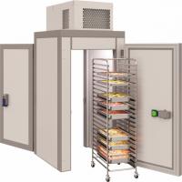 Камера холодильная POLAIR КХН-1,28 Мinicellа ММ 1 дверь (без пола)