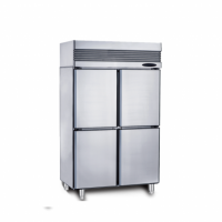 Шкаф комбинированный HL-1200C-4D