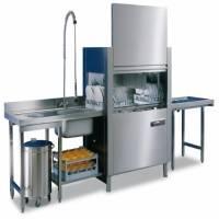 Посудомоечная машина конвейерного типа, NIAGARA 2150 SARY