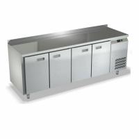 Стол холодильный СПБ/О-221/40-2207