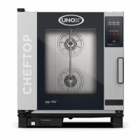 Пароконвектомат UNOX XEVC-0711-E1RM - купить в интернет-магазине key-t.com