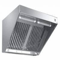 Зонт вентиляционный ЗВЭ-900-2-П