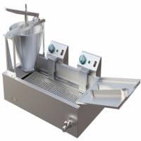 Аппарат пончиковый Гольфстрим-2М-2