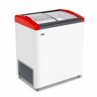 Ларь морозильный Frostor GELLAR FG 250 E - купить в интернет-магазине key-t.com