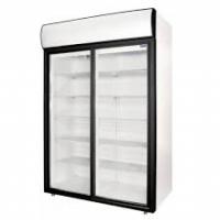 Шкаф холодильный POLAIR DM114Sd-S - купить в интернет-магазине key-t.com