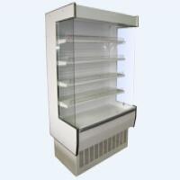 Холодильная горка-витрина ВХСп-1.25 НОВА