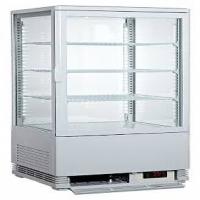 Шкаф кондитерский Hurakan HKN-UPD68 - купить в интернет-магазине key-t.com