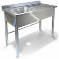 Ванна моечная Техно-ТТ ВМ-32/456-П - купить в интернет-магазине key-t.com