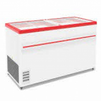Бонета морозильная Frostor F 2000 B красная - купить в интернет-магазине key-t.com