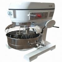 Миксер планетарный Hurakan HKN-IP50FZ - купить в интернет-магазине key-t.com