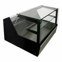 Витрина холодильная Carboma АС87 SM 1,0-1 (ВХС-1,0 Cube Арго XL Техно) - купить в интернет-магазине key-t.com