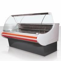 Витрина холодильная Golfstream Нарочь 150 ВС - купить в интернет-магазине key-t.com