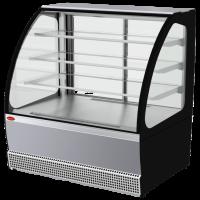 Холодильная витрина Veneto VS-0,95 (нерж.) - купить в интернет-магазине key-t.com
