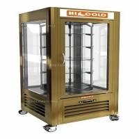 Витрина кондитерская HICOLD VRC 350 RI-BZ - купить в интернет-магазине key-t.com