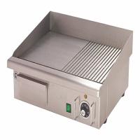Поверхность жарочная VIATTO EG-548-2 - купить в интернет-магазине key-t.com