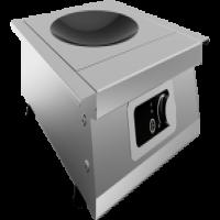 Плита индукционная ПЭИ-1Н/W1 - купить в интернет-магазине key-t.com