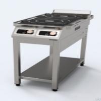 Плита индукционная ПЭИ-2/L2 - купить в интернет-магазине key-t.com