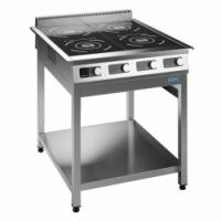 Плита индукционная ПЭИ-4/L2 - купить в интернет-магазине key-t.com