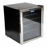 Шкаф холодильный барный EQTA BRG93 - купить в интернет-магазине key-t.com