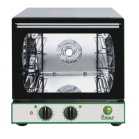 Конвекционные печи с увлажнителем Fimar CMP332M - купить в интернет-магазине key-t.com