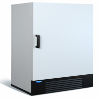 Шкаф холодильный Марихолодмаш Капри 0,7 УМ - купить в интернет-магазине key-t.com