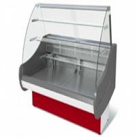 Витрина холодильная комбинированная ВХСн-1.5 ТАИР - купить в интернет-магазине key-t.com