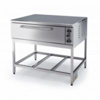 Шкаф пекарный электрический односекционный ШПЭ101 - купить в интернет-магазине key-t.com