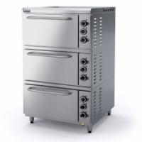 Шкаф жарочный электрический трехсекционный ШЖЭ93-01 - купить в интернет-магазине key-t.com