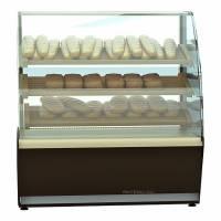 Витрина хлебная Carboma K70 N 0,9-2 (0,9) - купить в интернет-магазине key-t.com