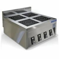 Плита индукционная ИПП-410145 - купить в интернет-магазине key-t.com