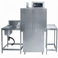 Машина посудомоечная конвейерного типа Abat МПТ-1700