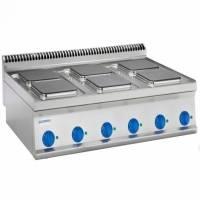 Плита электрическая PCS105E7 - купить в интернет-магазине key-t.com