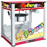 Аппарат для попкорна Hurakan HKN-PCORN2 - купить в интернет-магазине key-t.com