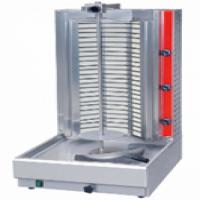 Аппарат для шаурмы Hurakan HKN-GR30 - купить в интернет-магазине key-t.com