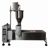 Аппарат для производства пончиков Hurakan HKN-ADM01 - купить в интернет-магазине key-t.com