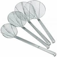Шумовка d=180 мм L=420 мм, нерж.сталь - купить в интернет-магазине key-t.com