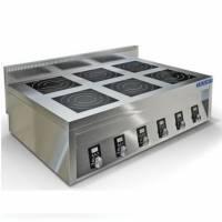 Плита индукционная ИПП-610145 - купить в интернет-магазине key-t.com