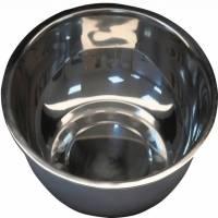 Миска 28см нерж.RGS-3020 - купить в интернет-магазине key-t.com