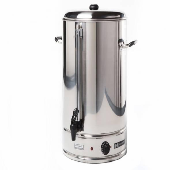 Накопительный водонагреватель HKN-HVN40 - купить в интернет-магазине key-t.com